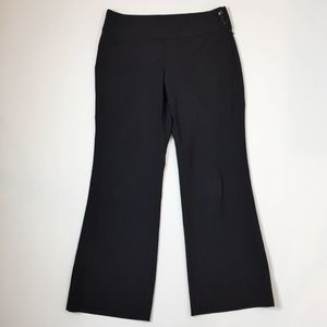 The Limited The Perfect Travel Suit Pants Size 6S